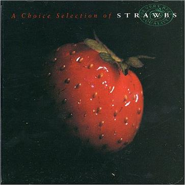 A Choice Selection of Strawbs