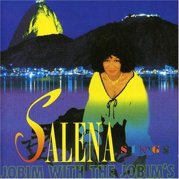 Salena Sings: Jobim with the Jobims