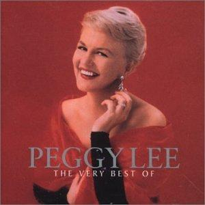 Very Best of Peggy Lee