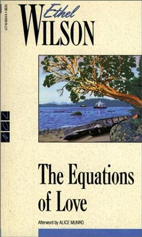 The Equations of Love (New Canadian Library)