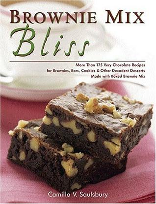 Brownie Mix Bliss
