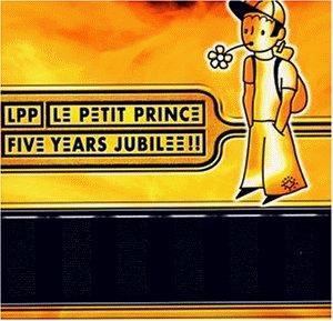 Five Years Jubilee!!