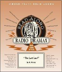 Literature unit for The Last Leaf Read-Along Radio Drama