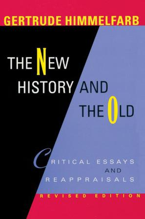 The New History and the Old