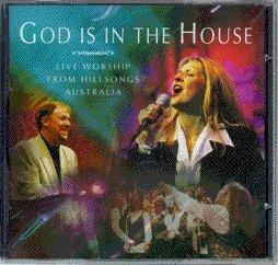 God Is In The House: Live Worship From Hillsongs Australia