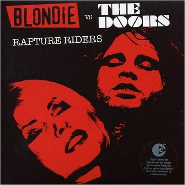 Rapture Riders