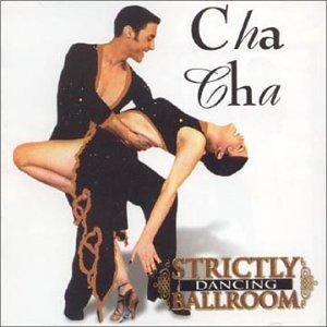 Strictly Ballroom Cha Cha