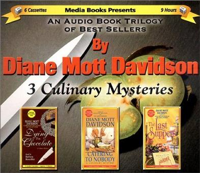 3 Culinary Mysteries