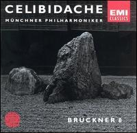 Bruckner: Symhony No. 8