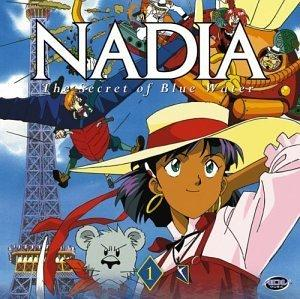 Nadia, Vol. 1: Secret of the Blue Water