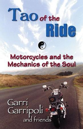 The Tao of the Ride