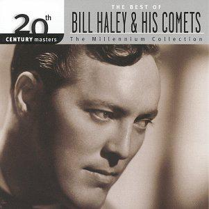 The Best Of Bill Haley & His Comets: 20th Century Masters-(Millennium Collection)
