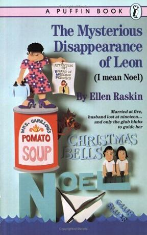 The Mysterious Disappearance of Leon (I Mean Noel) (I Mean Noel)