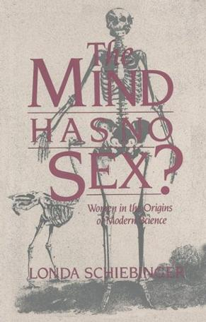 The Mind Has No Sex 5