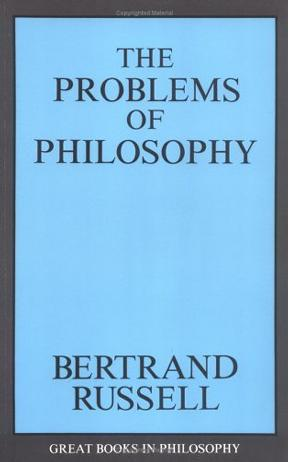 The Problems of Philosophy (Great Books in Philosophy)