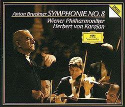 Bruckner - Symphony No.8