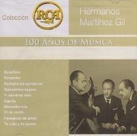 100 Años De Musica- 2da Parte