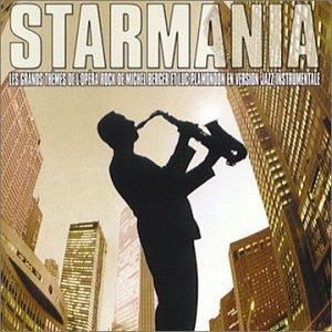 Starmania: Version Jazz Instrumentale