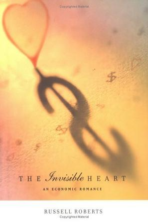 The Invisible Heart