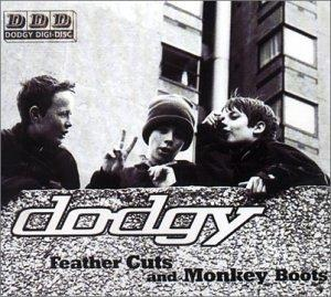 Feather Cuts & Monkeys Boots
