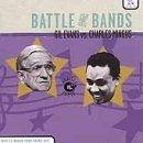 Battle Of The Bands: Gil Evans Vs. Charles Mingus