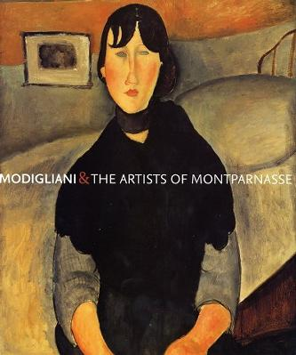 Modigliani and the Artists of Montparnasse