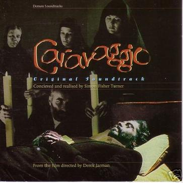 Caravaggio:Original Soundtrack