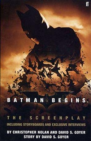 Batman Begins (Batman)