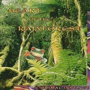 Heart of the Rainforest