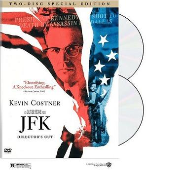 Beyond 'JFK': The Question of Conspiracy