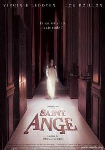 鬼天使 Saint Ange 2004