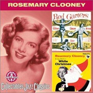 Red Garters / Irving Berlin's White Christmas