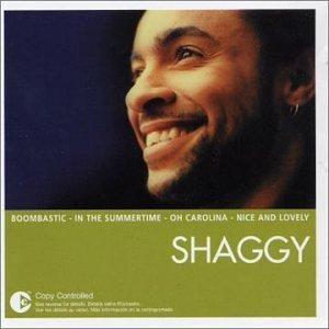 Essential Shaggy