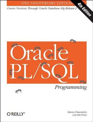 Oracle PL/SQL Programming, 4th Edition