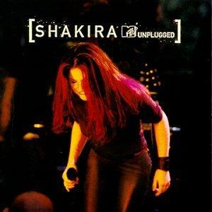 Shakira: Mtv Unplugged