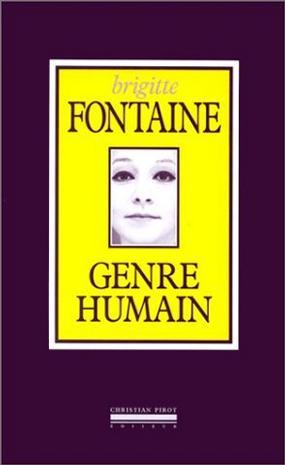 Genre humain