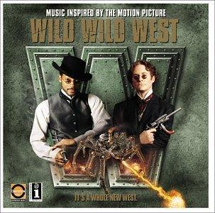 Wild Wild West: Music Inspired By The Motion Picture