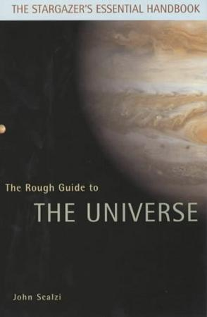 The Rough Guide to The Universe (Rough Guide Science/Phenomena)