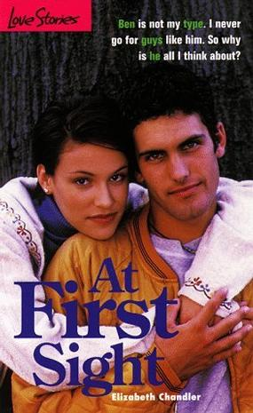 At First Sight (Love Stories)
