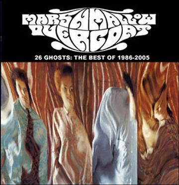 26 Ghosts: The Best of 1986-2005