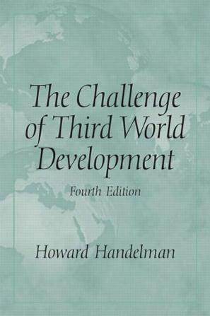 Challenge of Third World Development, The (4th Edition)
