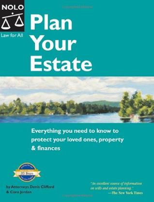 Plan Your Estate ( National Edition)