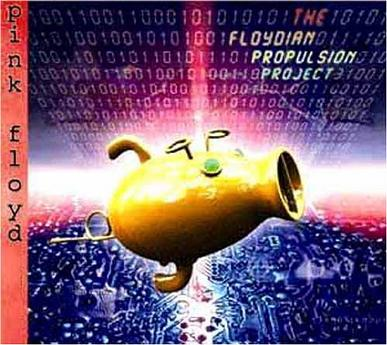 The Floydian Propulsion Project