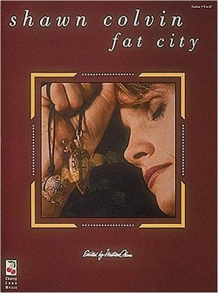 Shawn Colvin - Fat City