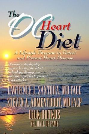 The Oc Heart Diet
