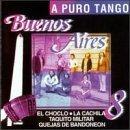 Buenos Aires 8, A Puro Tango, El Choclo - Flores Negras - Quejas Del Bandoneon