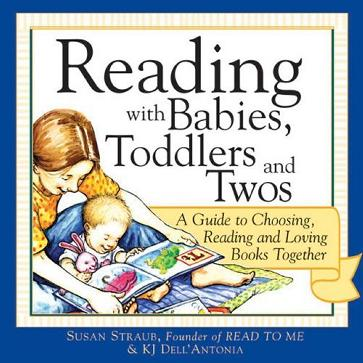 Reading with Babies, Toddlers, and Two's