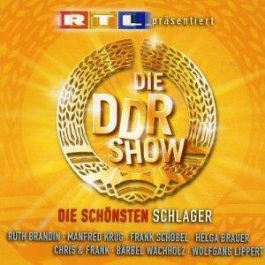 DDR Show: Die Schoensten Schlager