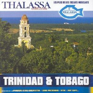 Thalassa Collection: Trinidad and Tobago
