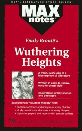 Wuthering Heights (MAXNotes Literature Guides) (MAXnotes)